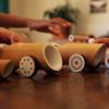 Поделки из природного материала своими руками в детский сад и школу (+180 Фото). Красивые и креативные идеи для детей