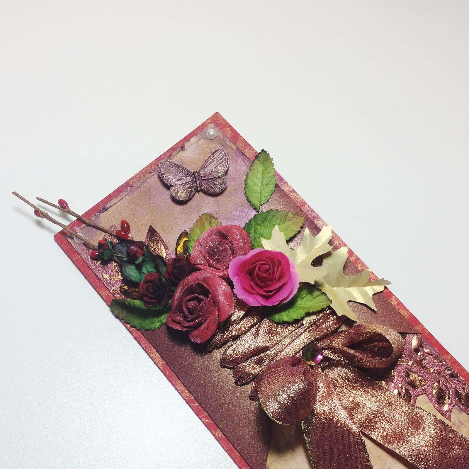 Все для декорирования открыток, открытки романовы