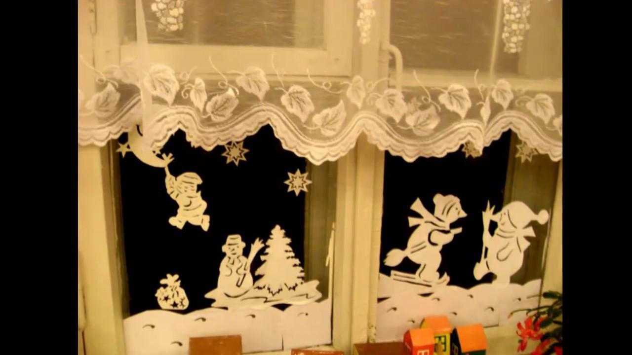Освободившееся место с легкостью можно использовать для создания новогодней композиции.