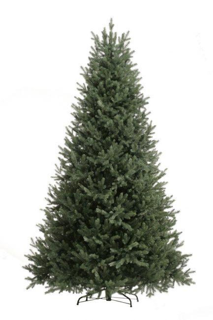 Учимся выбирать красивое дерево к Новому году
