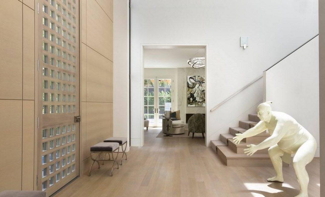 Мебель должна соответствовать стилю