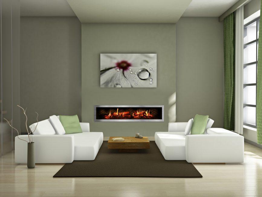 Станет оригинальным украшением и дополнением дизайна интерьера