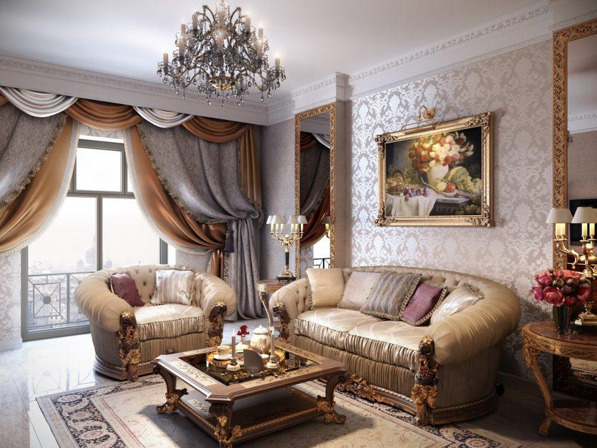 Используйте комфортную, вместительную и многофункциональную мебель