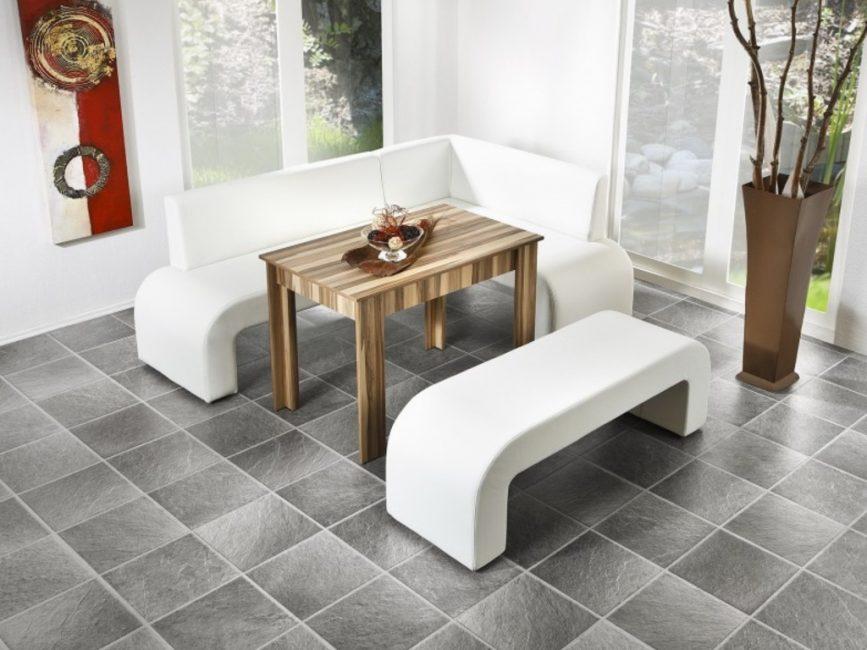 Дизайнерская мебель для кухни