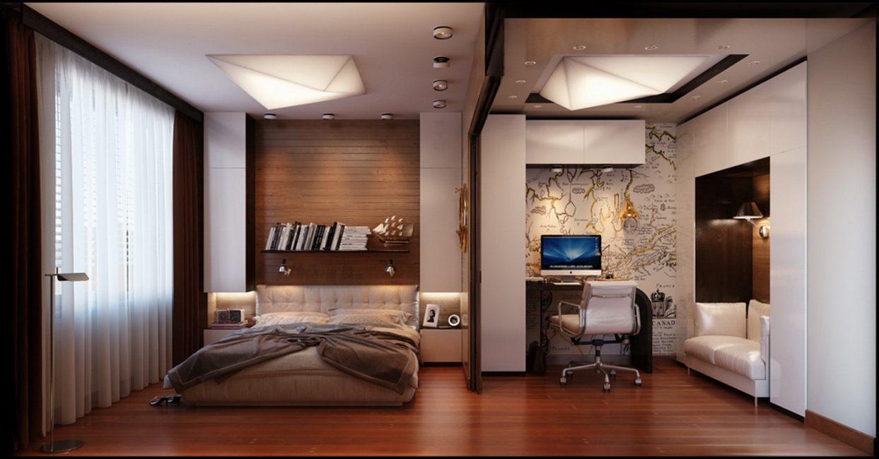 Выбирайте функциональную мебель