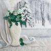 175+ Фото Интересных Панно на Стену из подручных средств своими руками. Из ткани, из пробки, из бисера - что красивее?