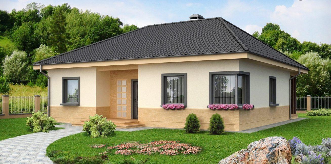 Большие возможности маленького дома