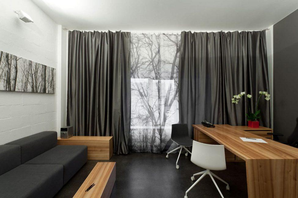 Текстиль преображает помещения, подчеркивает выбранный стиль, уравновешивает строгость лаконичного дизайна