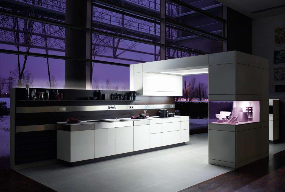 Кухня больше не является только комнатой для приготовления пищи