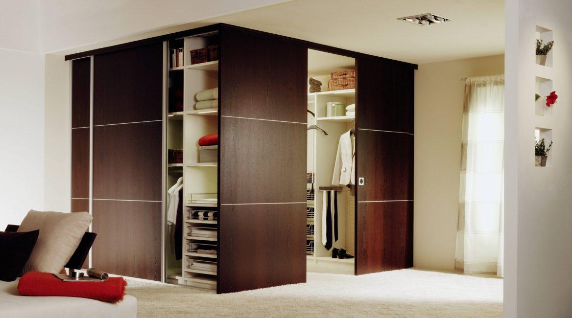 Распределение для вашей одежды