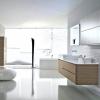 Восхитительный вариант для ванной комнаты