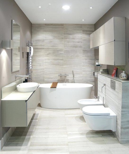 Подобная раковина делает ванную комнату оригинальной и неповторимой