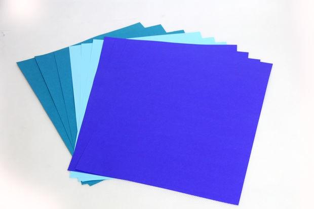 Выбираем разные цвета или оттенки