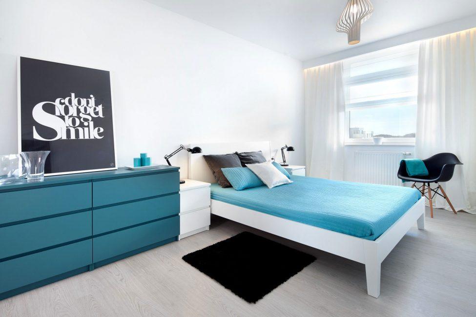 Высокие требования к мебели и деталям