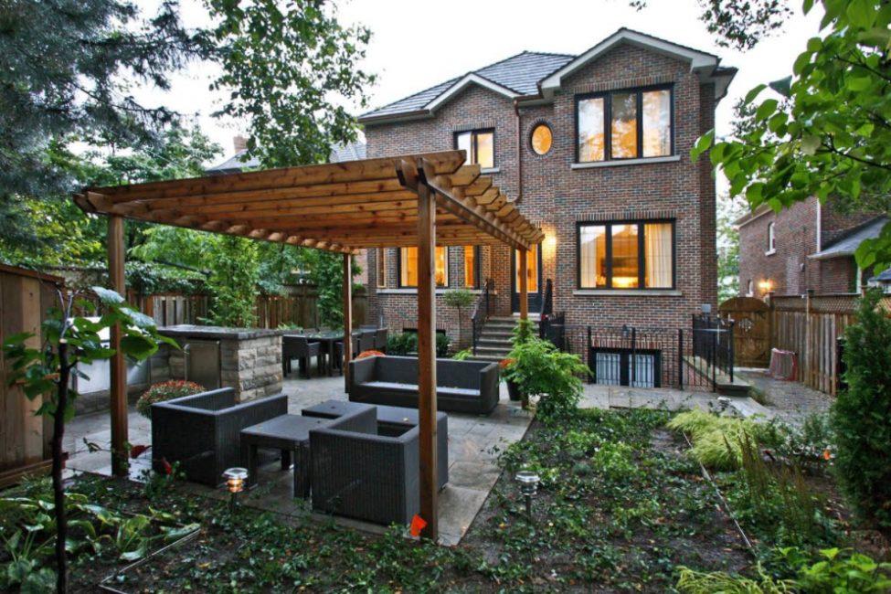Отличный вариант для жилья за городом