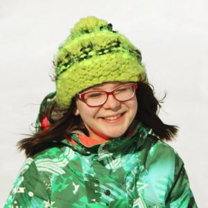 Людмила Завьялова
