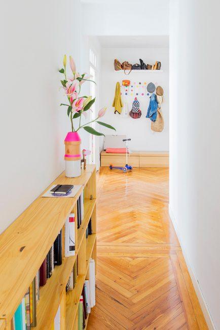 Ваза с цветами для ваших гостей