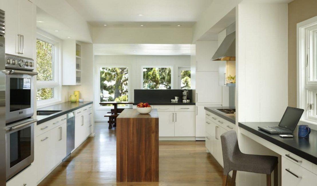 Дизайн вашей кухни говорит о ваших вкусах