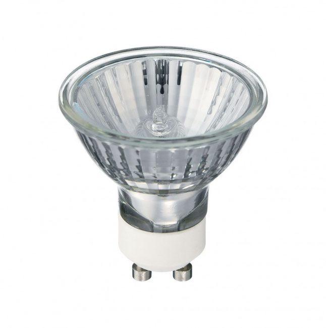 Галогенные лампы для освещения кухни