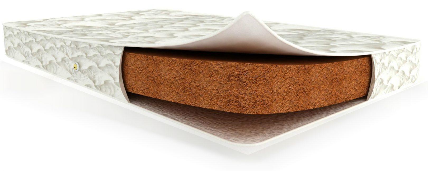 Гипоаллергенное кокосовое волокно