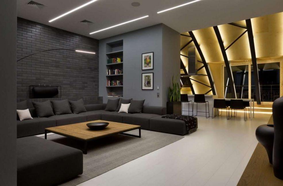 Красивая мебель - залог успеха