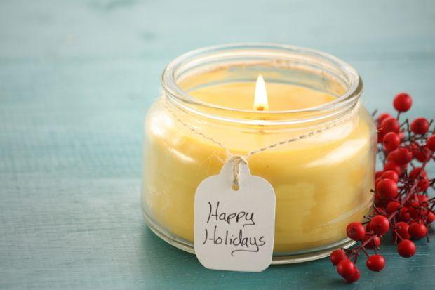 Сделать свечу самостоятельно – легко и просто