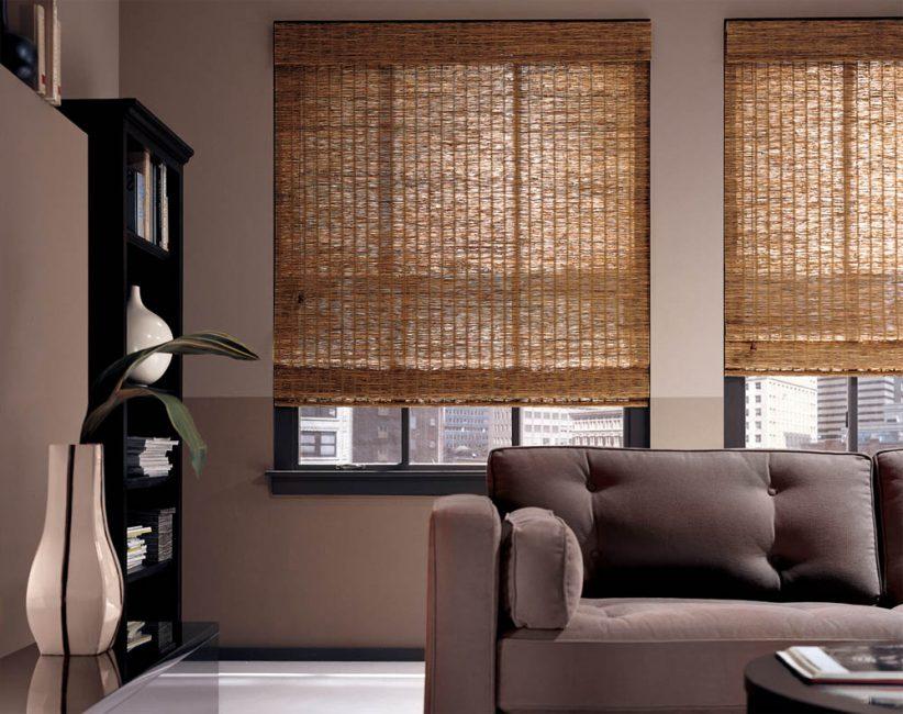 Экологический, натуральный материал - бамбук