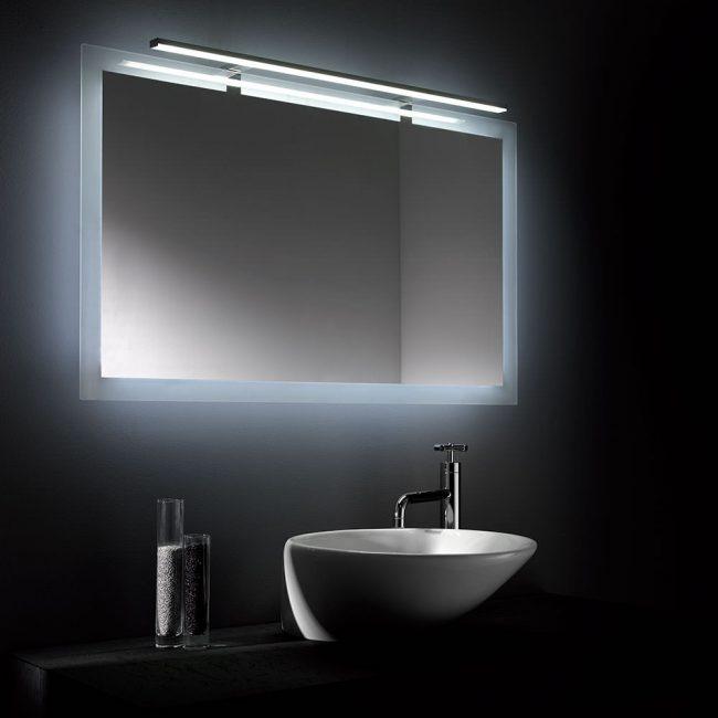 Люминесцентные и неоновые лампы потребляют большое количество энергии