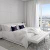 Белая спальня в современном стиле (125+ Фото Дизайна ) - Белые мебель/стены. Как не переборщить с выбором?