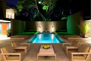 Как сделать Бассейн на даче Своими руками (165+ Фото)? Каркасный,  крытый, бетонный - Какой лучше?