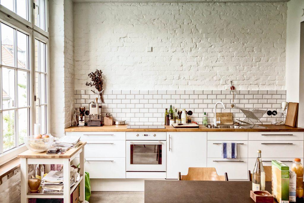 Отделка декоративной штукатуркой в интерьере (150+ Фото) - Технология, которая доступная каждому
