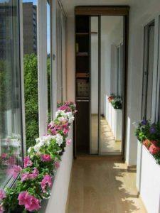 Отделка балкона в хрущевке: 225+ (Фото) - Идеи для Оформления красивых дизайнов