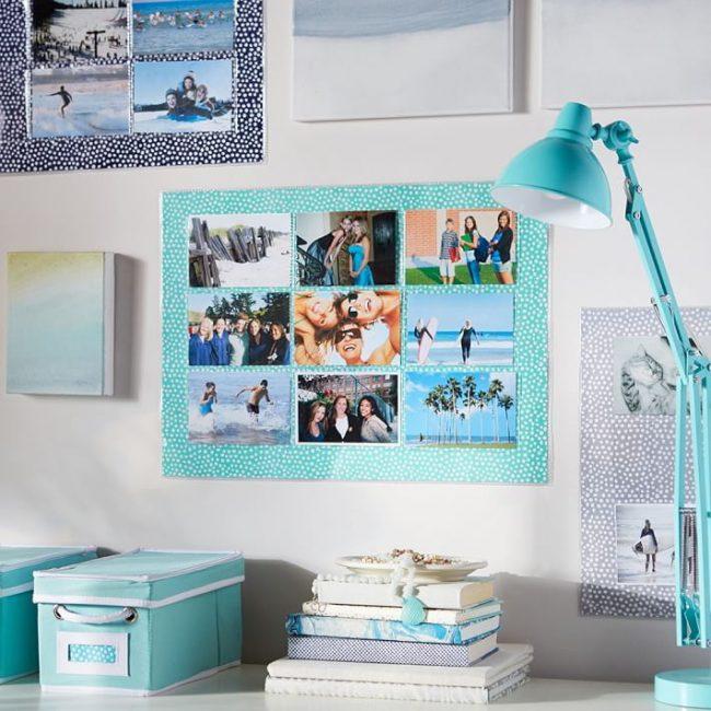 Как повесить фотографии на стену красиво и оригинально (170 Фото)? Креативные идеи для ярких акцентов