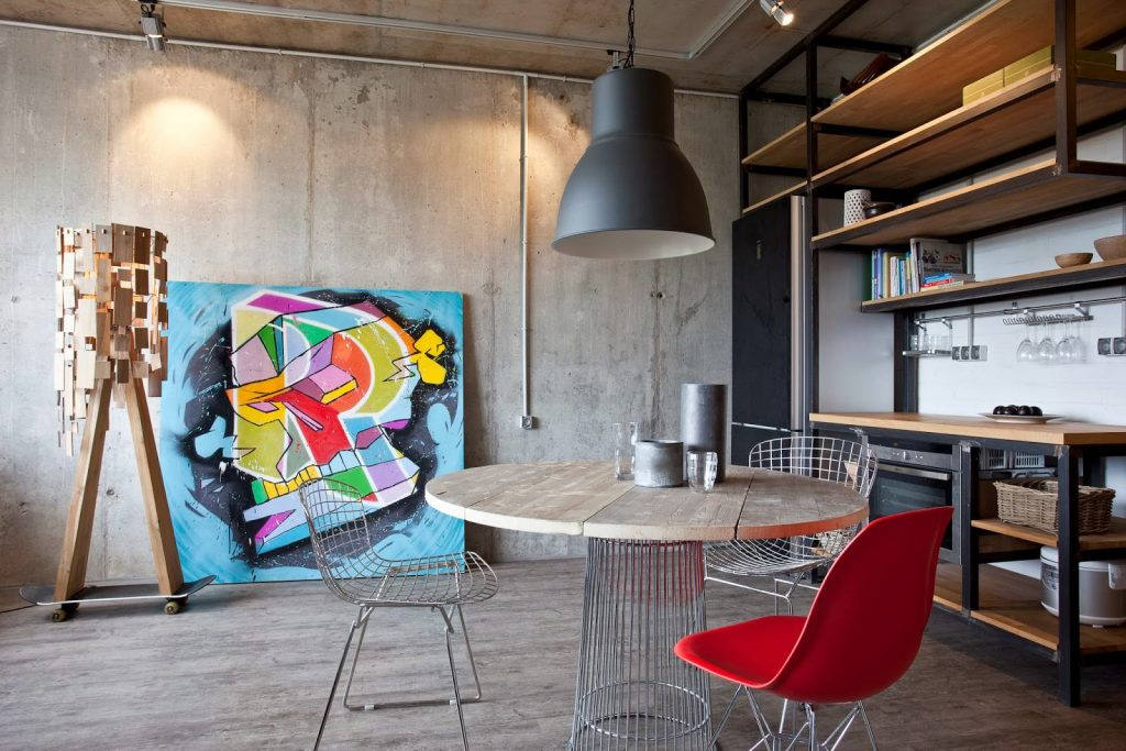 Коричневая кухня в интерьере (120+Фото) - Удачные сочетания для Шикарных идей