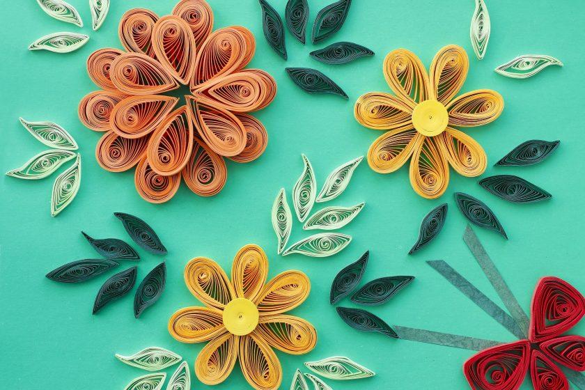 Kvilling-1-e1519040089543 Цветы в технике квиллинг. Цветы из квиллинга