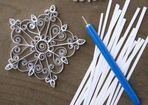 Квиллинг - мастерство бумагокручения. Мастер-классы для Начинающих Пошагово (165+ Фото)