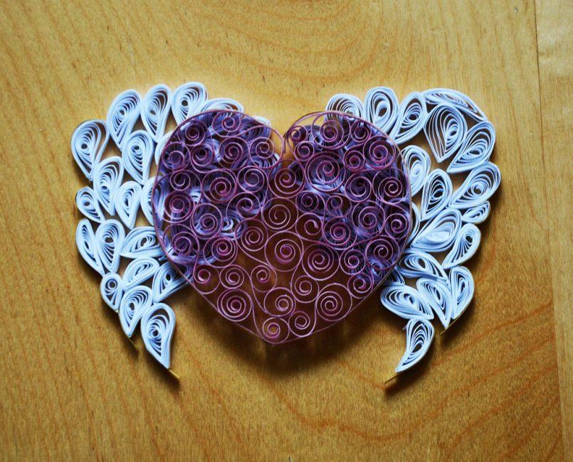 Приятный подарок ко Дню всех влюбленных
