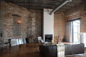 Интерьер квартиры в стиле Лофт: 215+ Фото дизайна неограниченного пространства для Самовыражения