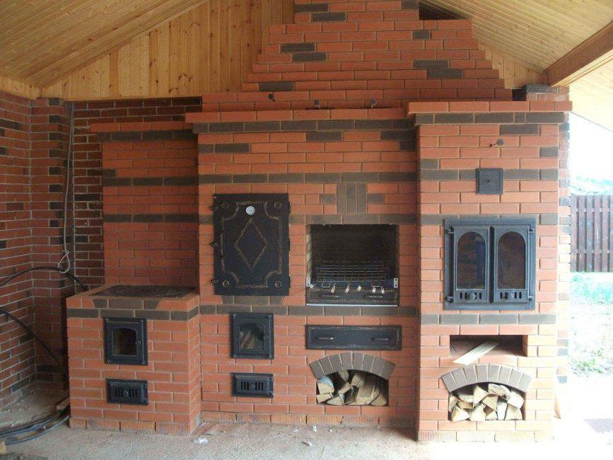 Такое сооружение можно использовать при любых погодных условиях