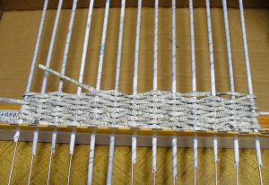 Плетение корзин из газетных трубочек пошагово для начинающих (90+Фото). Как начать и завершить?