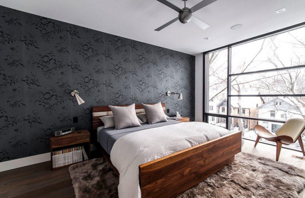 Спальня Contemporary