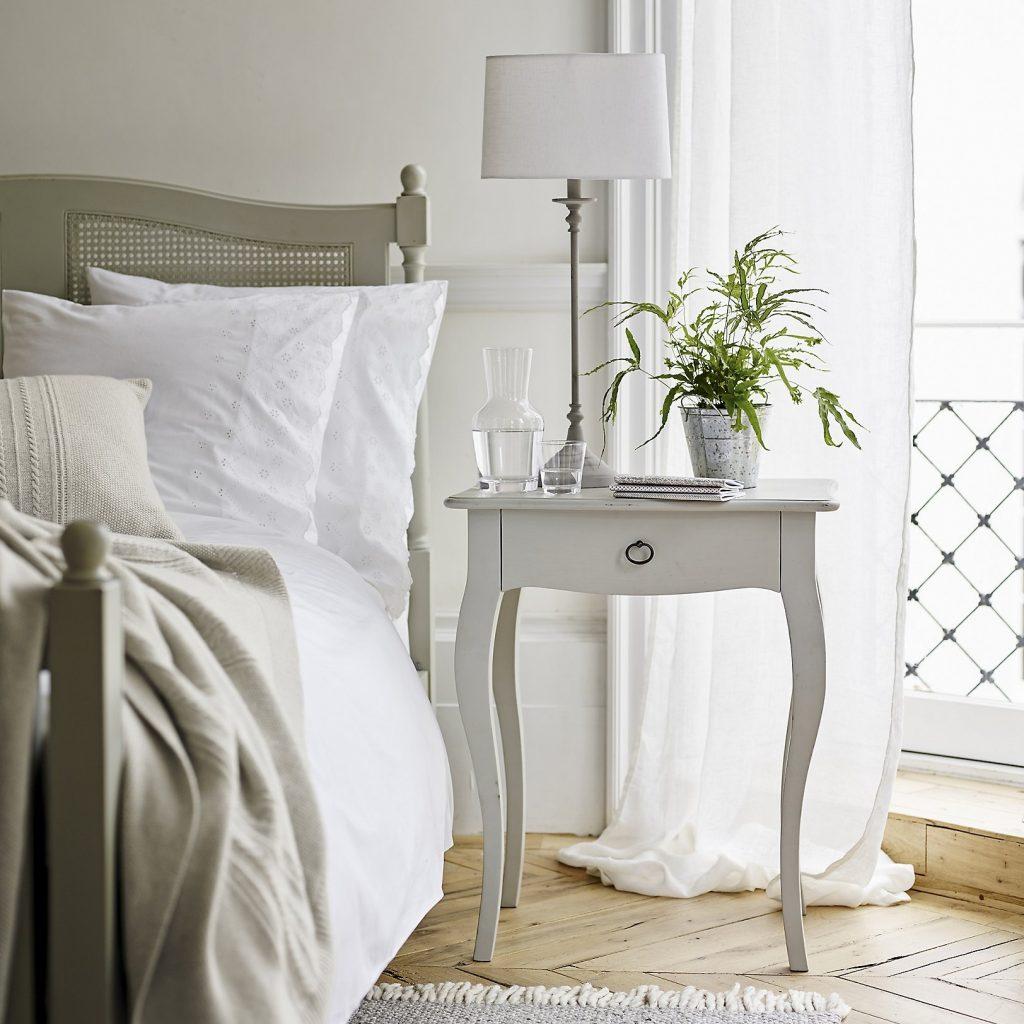Интерьер Спальни в стиле прованс: 150+ (Фото) Идей для создания красоты и уюта
