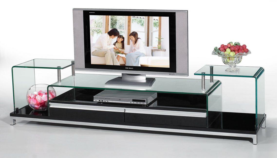 Модель под телевизор