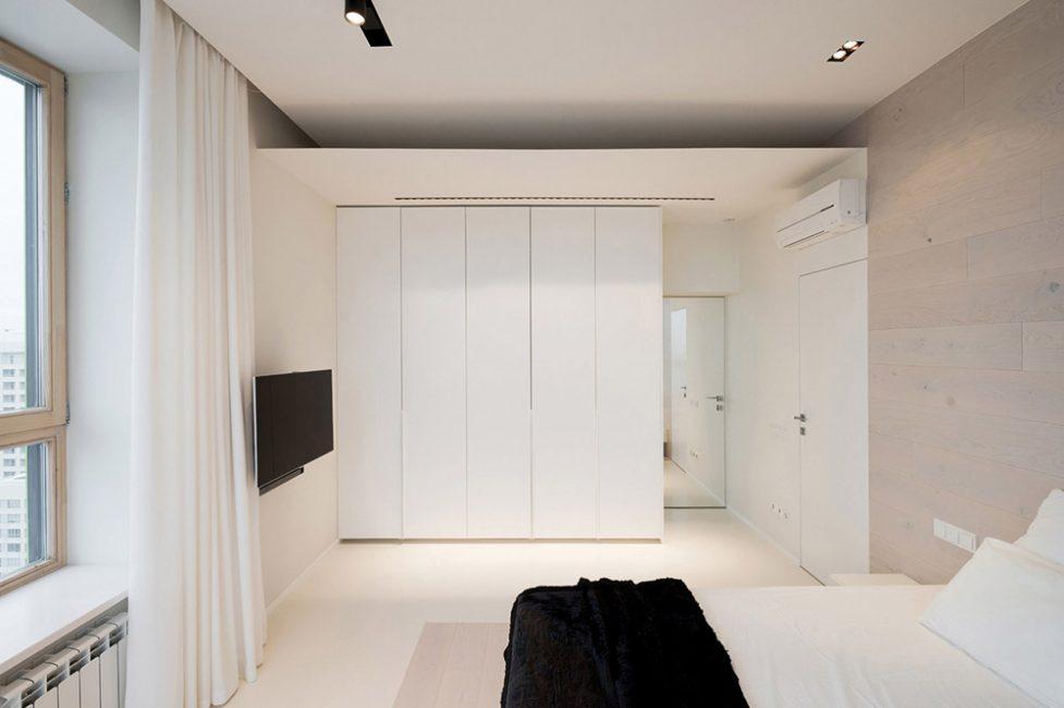 Выбирайте нейтральное постельное белье