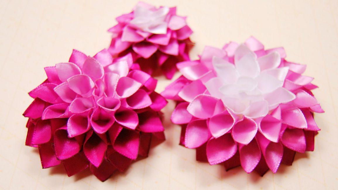 Нежный цветок используется для украшения интерьера или причесок