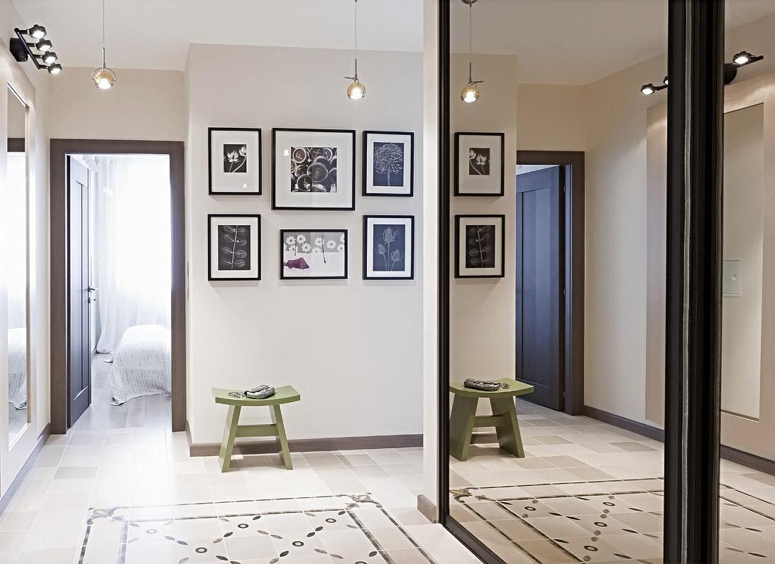 Зеркало В Интерьере Квартиры: 290 (Фото) Больших - Маленьких