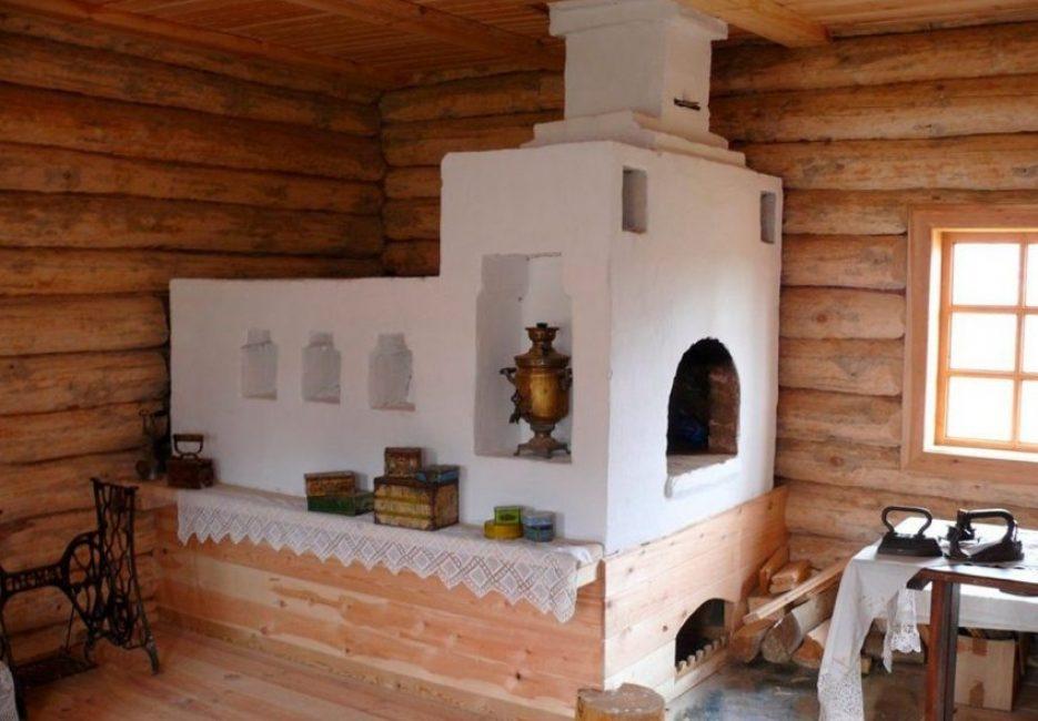 Русская сказка у вас дома