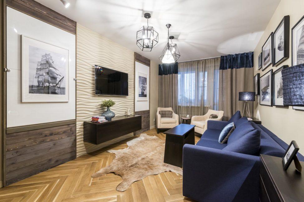 Натяжные потолки устанавливаются как в квартирах, домах, так и офисах