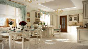 Как повесить правильно картины в интерьере кухни - 205+ (Фото) Стильных и Красивых Идей