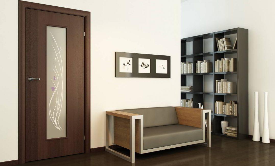 Несколько элементов комнаты в заданном стиле